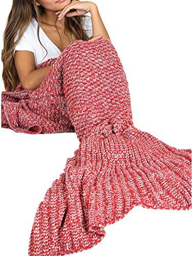 simplee-apparel-kinder-erwachsene-handgemachte-hakeln-fllose-meerjungfrau-decke-mermaid-decke-schlaf