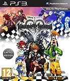 Kingdom Hearts HD 1.5 Remix - édition limitée