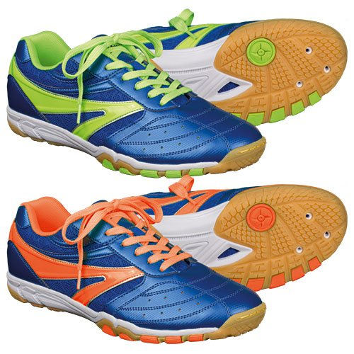 Tibhar Shoe Blue Thunder bleu