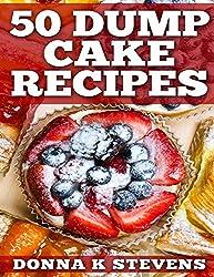 50 Dump Cake Recipes