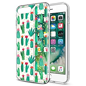 Eouine Funda iPhone 8 Plus,