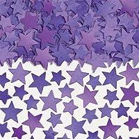 Star Purple Confetti by Amscan preisvergleich bei billige-tabletten.eu