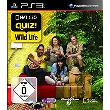 Nat Geo Quiz: Wild Life [Importación alemana]