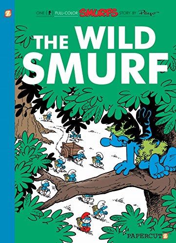 Smurfs #21: