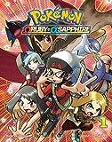 Best Ruby Books - Pokémon Omega Ruby Alpha Sapphire, Vol. 1 (Pokemon) Review