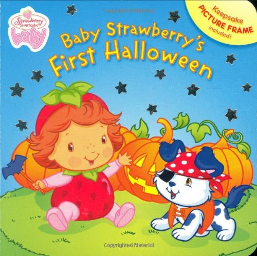 Baby Strawberry's First Halloween (Strawberry Shortcake Baby)