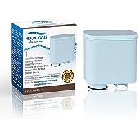 Aqualogis® Al-Clean Cartouche de filtre à eau anti-calcaire Compatible avec Saeco CA6903/01 AquaClean Pour machines à…