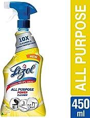 Lizol Trigger Power All Purpose Cleaner - 450 ml