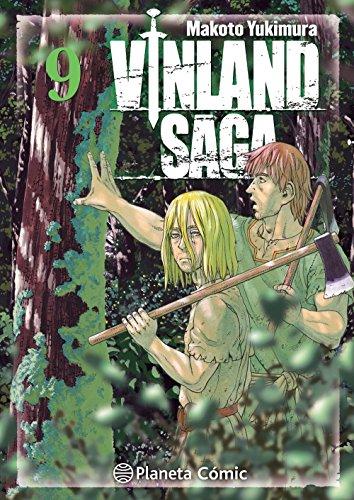 Vinland Saga nº 09 (Manga Seinen) por Makoto Yukimura