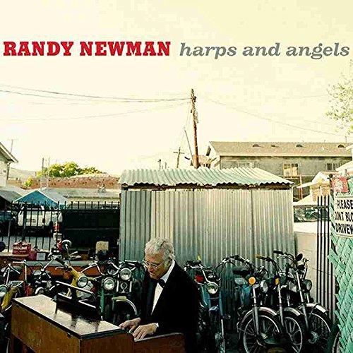 Randy Newman - Harps & Angels