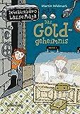 Detektivbüro LasseMaja: Das Goldgeheimnis (10)
