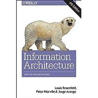 Information Architecture, 4e.