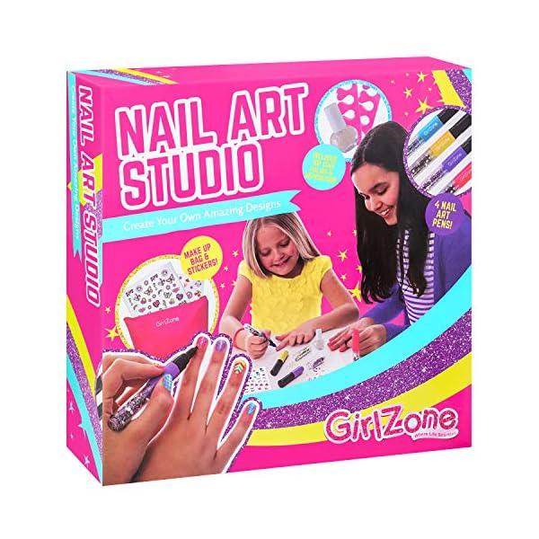 Juguetes 8 Anos Nina.Girlzone Regalos Para Ninas Pintaunas Ninas Disena Tus