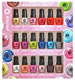youstar 18er Nagellack Set - Summer Colours
