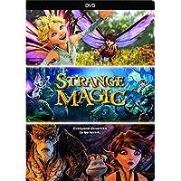 Strange Magic by Evan Rachel Wood