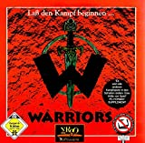 Warriors [MS-DOS] -