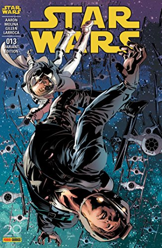 Star Wars Nº13 (couverture 2/2)