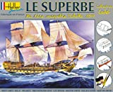 Heller Junior - 49067 - Maqueta - Le Superbe