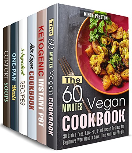 quick-and-easy-box-set-6-in-1-over-190-vegan-ketogenic-air-fryer-cast-iron-soup-recipes-youll-make-i