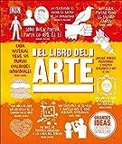 El Libro del Arte (Big Ideas Simply Explained)