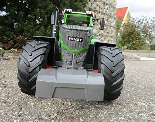 RC Traktor kaufen Traktor Bild 1: RC Traktor Fendt 1050 Vario mit Fassanhänger-ca 80 cm 1:16