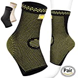 Ankle Support- Ankle Brace - Compression Ankle Sleeve - Best Reviews Guide