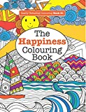 Really Relaxing Colouring Book 21: The Happiness Colouring Book: Volume 21 (Really RELAXING Colouring Books)