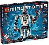 LEGO Mindstorms EV3 - Juego de construcción, Multicolor, 10 año(s), 601 pieza(s))