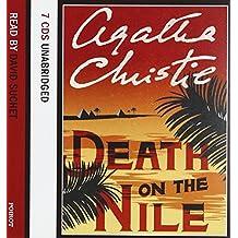 Death on the Nile. 7 CDs
