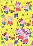Peppa Pig CARTA REGALI