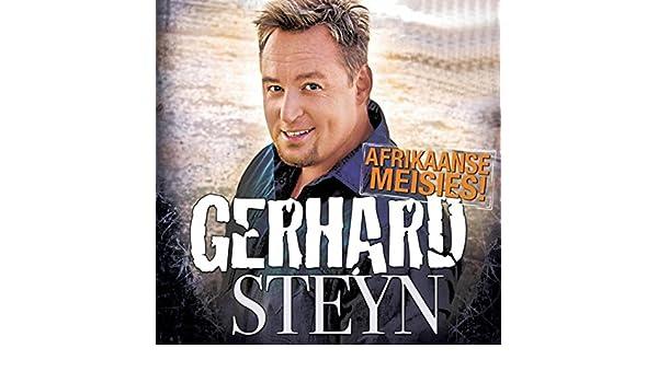 gerhard steyn baby tjoklits mp3