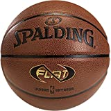 Spalding Unisex Adult Ball Neverflat In/Out 74-764Z Basketbal, oranje, 7