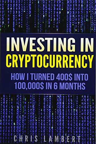 Cryptocurrency: How I Turned $400 into $100,000 by Trading Cryprocurrency in 6 months