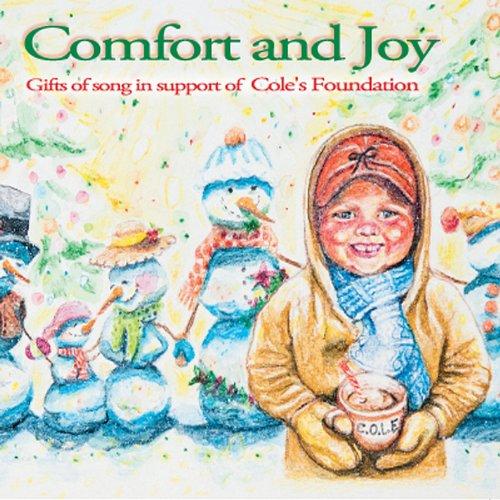 Comfort Company Support (Comfort & Joy)