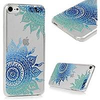 iPod Touch 6 Custodia Cover - Lanveni® Caso Elegante Rigida