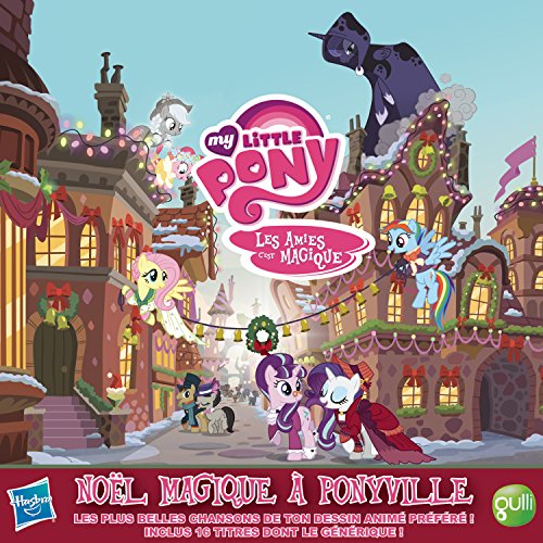 noel-magique-a-ponyville