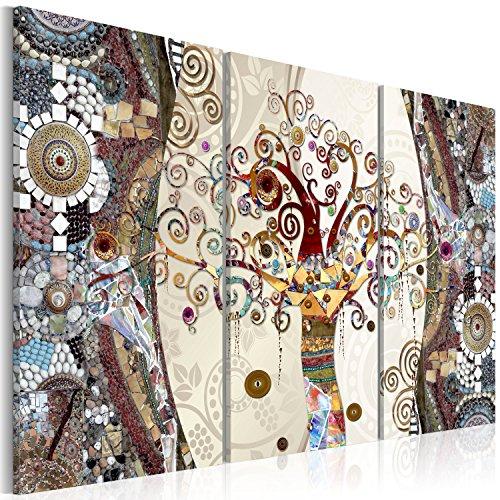 Newsbenessere.com 61gq-Pen1UL l-C-0002-b-f l-C-0002-b-g l-C-0002-b-h Gustav Klimt Baum Mosaico