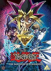 Yu-Gi-Oh! The Movie: Dark Side of Dimensions [DVD]