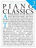 The Library of Piano Classics: Book 2