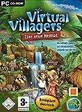 Produkt-Bild: Virtual Villagers: Eine neue Heimat