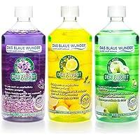 Das Blaue Wunder - Der Favorit Allzweckreiniger Zitrone 1.000 ml