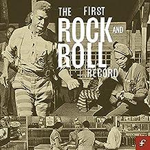 "The First Rock & Roll Record (4xlp+7""+3xcd) [Vinyl LP]"