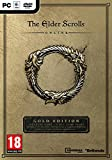 The Elder Scrolls Online - édition gold