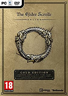 The Elder Scrolls Online - édition gold (B01IAMR1VA) | Amazon price tracker / tracking, Amazon price history charts, Amazon price watches, Amazon price drop alerts