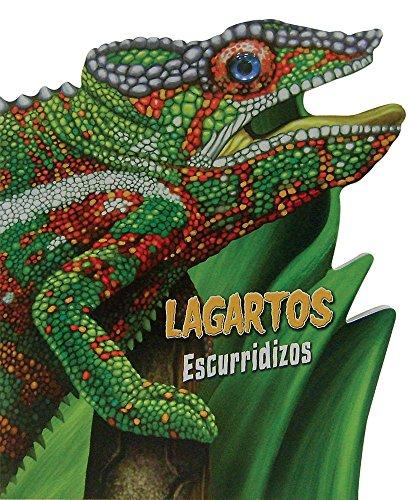 Lagartos escurridizos/Sneaky Lizards