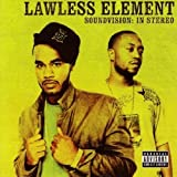 Songtexte von Lawless Element - Soundvision: In Stereo