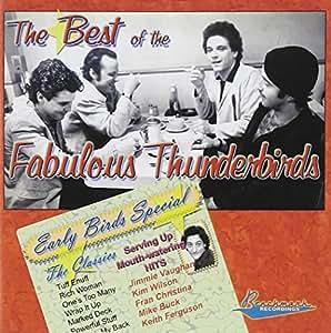 Best of the Fabulous Thunderbi