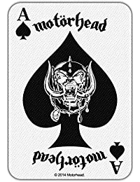 Motörhead coutures -ace-kult motörhead patch !