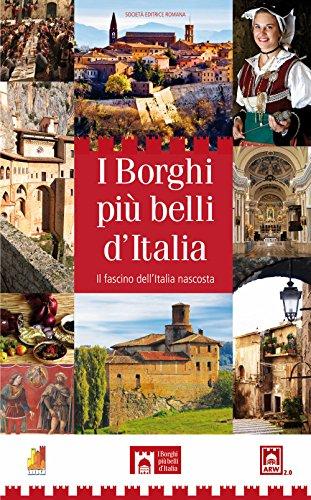I borghi più belli d'italia 2015