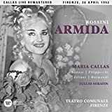Rossini: Armida (Florence, 26/04/1952)